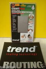 TREND CRAFT PRO CREDIT CARD DOUBLE SIDED DIAMOND WHETSTONE CR/DWS/CC/FC