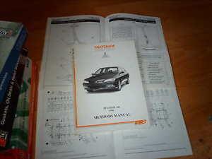 Peugeot 406 Car Workshop Manuals For Sale Ebay