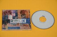 VASCO ROSSI CD ROCK (NO LP )1°ST ORIG 1997 EX+ TOP RARO !!!!!!!!!!