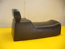 *1984-88 YAMAHA  ET 340 WIDETRACK W/BACKREST SEAT COVER*  *NEW*