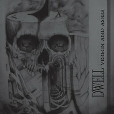 Dwell - Vermin And Ashes ++ LP ++ NEU !!