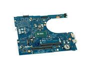 F0FC6 LA-B843P DELL MOTHERBOARD INTEL I3-5005U INSPIRON 5558 P51F (AS-IS) (AC59)