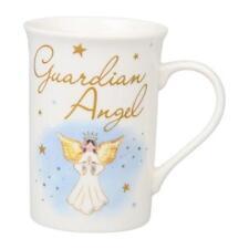 ANGELO CUSTODE-regalo Tazza da bellissimo NUOVO IN SCATOLA st0023
