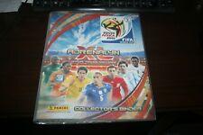 FIFA WORLD CUP 2010 SOUTH AFRICA - ADRENALYN XL (PANINI) 5 auswählen