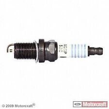 Motorcraft SP424 Suppressor Copper Spark Plug