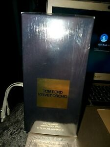 NEW Tom Ford Velvet Orchid 50ml Eau de Parfum Spray Women's Fragrance