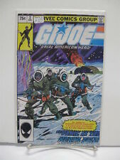 *GI Joe 2-50 LOT (31 books, Marvel 1982-on)