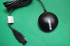 Globalsat BU-353 SiRF Star III USB GPS Receiver Antenna LAPTOP / CAR Google Map