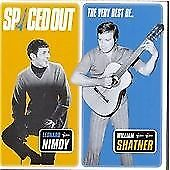 Leonard Nimoy - Spaced Out (The Best of and William Shatner, 2004)