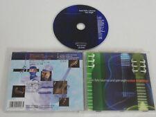 JEAN FELIX LALANNE AND YAN VAGH/VOIES SECRETES(ACOUSTIC MUSIC 319.1246.242) CD