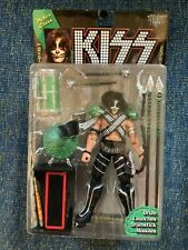 KISS PETER CRISS Ultra Action Figure 1997 McFarlane Toys FREE SHIPPING!