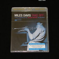 Miles Davis-(SPECIAL OFFER)Take Off: The Complete Blue Note Albums Blu-Ray Audio