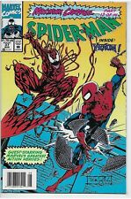 Spider-Man #37 Maximum Carnage 12 (1993)
