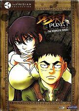 Desert Punk: Complete Series. Sci-Fi Comedy Anime. New!