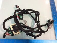 11-15 JEEP GRAND CHEROKEE CENTER CONSOLE WIRE WIRING WIRES HARNESS OEM E