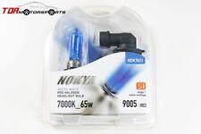 NOKYA Halogen Light Bulbs 9005 HB3 Arctic White 7000K S1 65W