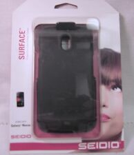 Black Seidio Surface Case/Holster Combo for Galaxy Nexus NIB