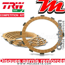 Disques d'embrayage garnis TRW renforcés Compétition ~ KTM SX 380 2002