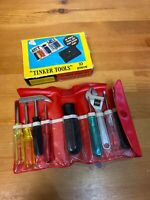 """NOS """"Tinker Tools"""" 10pc Tool Set 