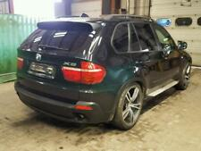 BMW X5 E70 REAR SILENCER & TAIL PIPE ASSEMBLY EXHAUST BOX BACK BLUE BREAKING 3.0