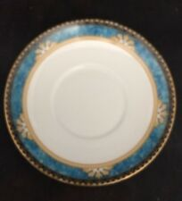 """BNWT WEDGWOOD """"CURZON"""" COFFEE CUP CAN SAUCER (SAUCER ONLY, NO CUP)"""
