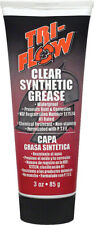 New TriFlow Synthetic Grease with Teflon: 3oz