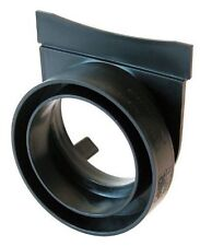 """Fernco STORM DRAIN END OUTLET FSD-EO Pre-Drilled for 3"""" & 4"""" PVC Stormwater Pipe"""