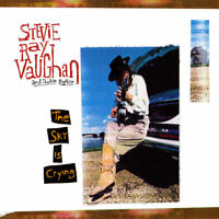 STEVIE RAY VAUGHAN AND DOUBLE TROUBLE The Sky Is Crying (Gold Series) CD NEW