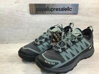 Men's Nike ACG Air Nasu GORE-TEX Clay Green/Olive Aura CW6020-300 Size 8.5