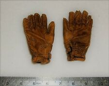 DID 1/6th Scale WW2 U.S. Army 2nd Armored Division Gloves - Donald