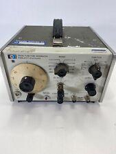 HP 3310B Function Generator 0.0005Hz to 5Mhz