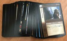 LOTR TCG Lord of the Rings BLOODLINES Common Set Trading Cards INCOMPLETE 58/60