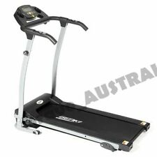 Gym & Training Treadmills with Bottle Holder