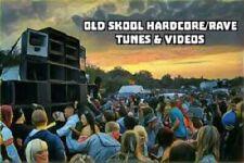 Ultimate Old Skool Rave Collection over 2600 DJ Sets 89-95, Videos, Magazines!