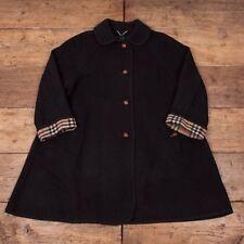 Burberry Wool Coats & Jackets for Men Overcoat