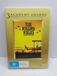 The Killing Fields (DVD, 2005)