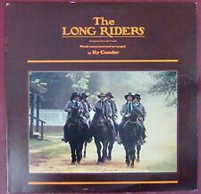 Long Riders 33 tours Ry Cooder 1980