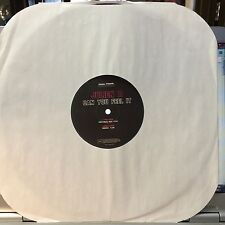 "Julien R* – Can You Feel It - Fine-Tune Records FINETUNE 026 VINYL 12"" HOUSE"