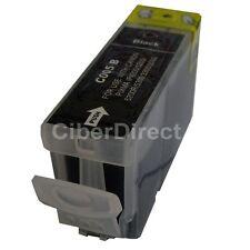 1 ébréchée noir compatible Canon Pixma PGI-5BK Encre