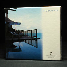 Hideaways-Music Inspired by Exotic Shelters with Sandy medication-Music CD