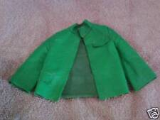Ken Brad Casual All Stars Coat #1514 1970 Barbie Sears Mod Vintage
