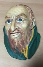 """Bossons Chalkware """"Fagan�1964-Made In England"""