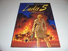 EO LADY S. TOME 7/ TBE