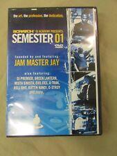 Scratch DJ Academy: Semester 01 DVD