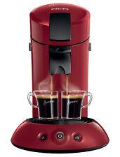 Philips SENSEO Original HD7817/99 Kaffeepadmaschine - Rubinrot
