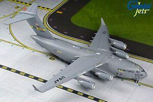 USAF Boeing C-17 09-9206 Charleston AFB Gemini Jets G2AFO880 Scale 1:200