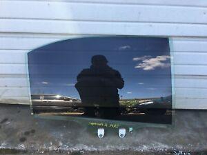 2008 Acura TSX Rear RH Right Passenger Side Door Window Glass OEM 2904