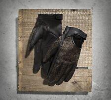 Harley-Davidson Women Motorcycle Gloves