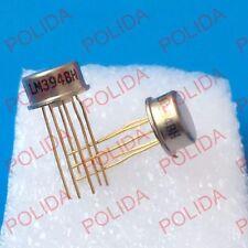 1PCS Supermatch Pair Precision Transistors IC TO-99 (CAN-6) LM394BH LM394BH/NOPB