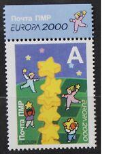 Transnistria PMR 2000 Europa Cept